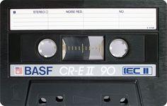 BASF CR-E II 90