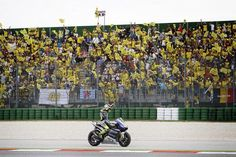 Valentino VR46 Misano MotoGP 2013