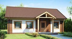 Case mici din lemn siOSB. Locuinte frumoase si ieftine