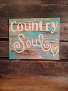 This isn't so much a quote or sayin' but I sure do love this country sign :D