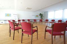 Hotel Schwarz Alm Location Finder, Das Hotel, Austria, Conference Room, Table, Furniture, Home Decor, Steam Bath, Relax Room