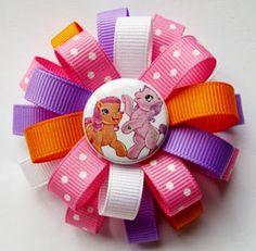 Decoración de Fiesta de Cumpleaños de My Little Pony : Fiestas y todo Eventos