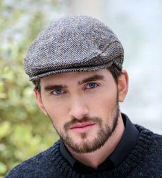 43bc3793 27 Best Irish Tweed Caps images | Driving hat, Flat cap, Celtic clothing
