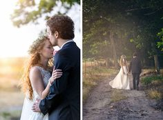 Boho Fantasy Beloftebos Wedding by Jo Ann Stokes {Christine & Chris} | SouthBound Bride