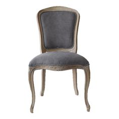You'll love the Melia French Side Chair at Wayfair - Great Deals on all Furniture products with Free Shipping on most stuff, even the big stuff.