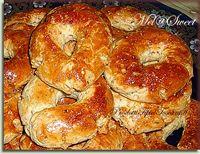 Brioches d'Oujda | Ricette marocchine