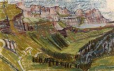 Giacometti, Painting, Art, Atelier, Switzerland, World's Fair, Art Club, Scenery, Painting Art