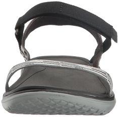 e8302691a75d Teva Women s W Terra-Float Nova Sandal   Read more at the image link.  FlippingFlip FlopsNovaSandalSlide SandalsShoes SandalsSandalsSlipper