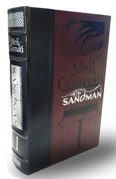 The Sandman Omnibus Vol. 1: Neil Gaiman, Sam Kieth, Colleen Doran: 9781401241889: Amazon.com: Books