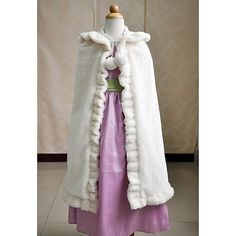 Searching for the perfect shawls or wraps? JJ's House offers a great collection of shawls and wraps for every occasion, such as for weddings, special occasions and more. Wedding Party Dresses, Bridesmaid Dresses, Kids Wraps, Faux Fur Wrap, Cheap Flowers, Wedding Wraps, Rings For Girls, Shawls And Wraps, Special Occasion Dresses