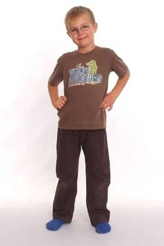 Boony|Pants bei Makerist