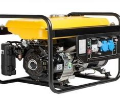 Generator Shed, Emergency Generator, Portable Generator, Soundproof Box, Roof Sealant, Boat Rental, Small Boats, Sound Proofing