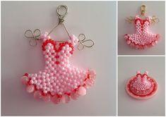 Very Teeny Dress - Kiriban by pinkythepink