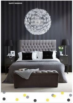 Grey Bedhead
