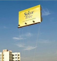 creative & smart outdoor ads http://www.arcreactions.com/transparent-plastic-business-cards-2/