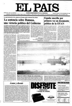 10 de Diciembre de 1983