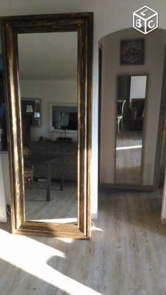 1000 ideas about miroir lumineux on pinterest baignoire asym trique miroi - Grand miroir lumineux ...