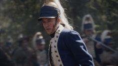 Ben Tallmadge Dragoon Uniform on TURN
