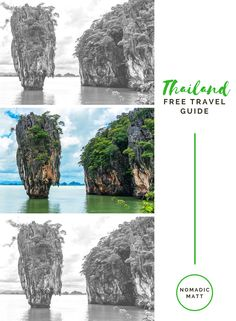 Thailand Travel Tips: A Detailed Guide to the Country | A comprehensive budget travel guide to the Thailand with tips and advice on costs, things to do and see, and ways to save money for your next visit.