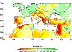 NOAA drought