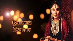Kareena Kapoor in saree Wallpapers free download