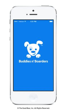 It taps into your social network and eases the stressful process of finding someone to care for your pets. Find Pets, Care About You, Business Design, Social Networks, Pet Care, Mobile App, Your Pet, Trust, Parenting