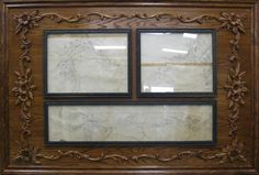 Thinking outside the frame In: Custom Framing - Custom Framing Examples Custom Framing, Picture Frames, The Outsiders, Pictures, Decor, Portrait Frames, Photos, Decoration, Decorating