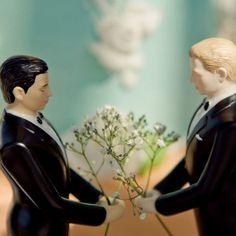 Fotografias de Casamento Inspiradoras: o post vem recheado de fotos que são ainda mais especiais por carregarem consigo a libertação de anos de preconceito.