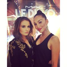 Chezz and Jlo