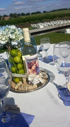 Book your Vineyard Wedding at Canadian River Winery. Real Oklahoma Grown Wine.