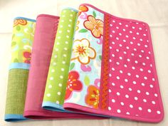 Waterproof fabric book cover
