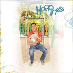 happiness - Scrapbook.com