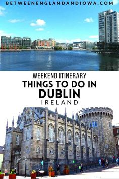 Sometimes when you don't get a lot of days off to travel you have to learn to maximise the little amount of time you have! I this post I share my tried and tested itinerary on things to see in Dub… Dublin Travel, Ireland Travel, Asia Travel, Solo Travel, Backpacking Ireland, Ireland Weather, Ireland Hotels, Slovenia Travel, Dublin Ireland
