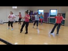 Meghan Trainor Dear Future Husband Zumba Gold Queen of Fitness & Fun #ZumbaGold - YouTube