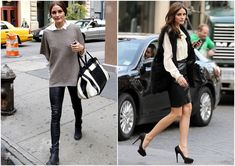 Olivia Palermo: copy her style... #1