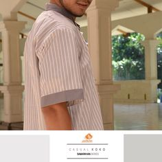 Koko casual Code : Samarkhan Series grey  SIZE : S M L