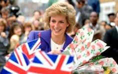 What has become of Diana's Britain?