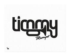 Timmy trumpet - logo