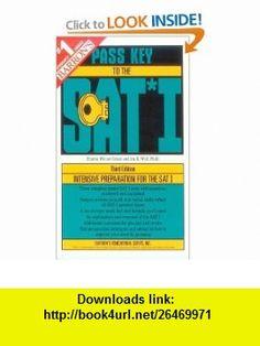 Barrons Pass Key to the Sat I (Barrons Pass Key to the Sat, 3rd ed) (9780764104497) Sharon Weiner Green, Ira K. Wolf, Samuel C. Brownstein , ISBN-10: 0764104497  , ISBN-13: 978-0764104497 ,  , tutorials , pdf , ebook , torrent , downloads , rapidshare , filesonic , hotfile , megaupload , fileserve