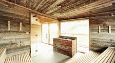 Alpslodge - life.style.hotel.fiss - LIFESTYLEHOTELS Alpslodge - life.style.hotel.fiss | Sauna