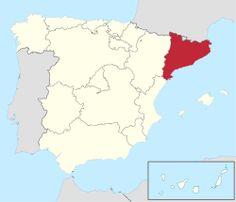 Catalonia - Wikipedia, the free encyclopedia