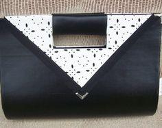 Bolsa Carteira em Cartonagem - 4FF49D