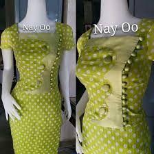 Different types of kurtis designs - ArtsyCraftsyDad Chudidhar Neck Designs, Salwar Neck Designs, Neck Designs For Suits, Churidar Designs, Neckline Designs, Dress Neck Designs, Sleeve Designs, Blouse Designs, Suit Pattern