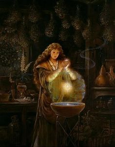"""Witch.....I married such as this. Please know, take it from eye witness, witches do indeed exist.....word to the wise """"never marry a person from New England roots, the risk is simply too great."""