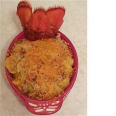Lobster Mac and Cheese Allrecipes.com
