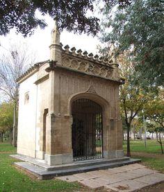 Córdoba - Ermita de Pretorio.