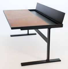 Desk | Mark Albrecht Studio