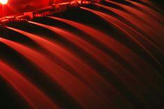 御成橋、絶賛放水中 Long Exposure, Fountain, Nightphotography, Urban Geometry, Light And Shadow, Colors, Water, Darkness And Light, EyeEm Best Shots, City Life, ぶっしゃ~ at 御成橋 (Onari Bridge) by teruw0 on EyeEm
