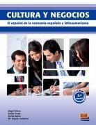 Cultura y negocios (Edición 2010-2011) Libro del alumno | Spanish | 9788498482188 | The European Bookshop