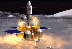 The Chinese have launched the third phase of its lunar exploration program on Thursday. Launch of the Chang'e-5-T1 mission took place at 1800UTC, utilizing a Long March-3C/G2 launch vehicle from the LC2 launch complex of the Xichang Satellite Launch Center, Sichuan Province. The mission is aimed at testing the technologies that are vital for the success of the future Chang'e-5 sample return probe.The Chinese have launched the third phase of its lunar exploration program on Thursday.